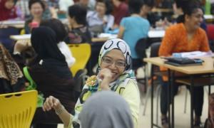 2014 Jan 11 - SMK Subang Jaya Teacher Training05