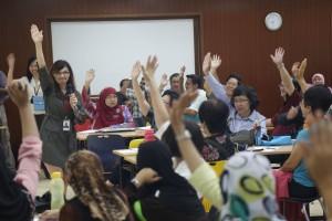2014 Jan 11 - SMK Subang Jaya Teacher Training06
