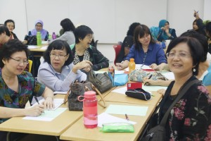 2014 Jan 11 - SMK Subang Jaya Teacher Training15