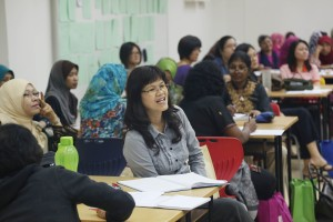 2014 Jan 11 - SMK Subang Jaya Teacher Training31