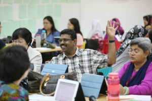 2014 Jan 11 - SMK Subang Jaya Teacher Training56