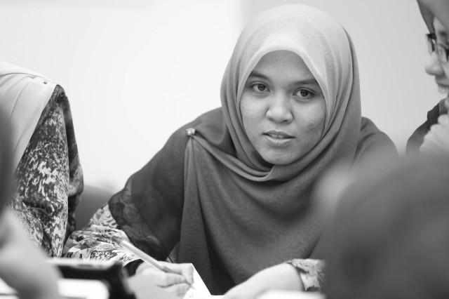 2014 Jan 11 - SMK Subang Jaya Teacher Training61